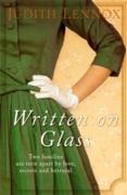 Cover-Bild zu Lennox, Judith: Written on Glass (eBook)