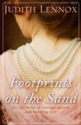 Cover-Bild zu Lennox, Judith: Footprints on the Sand (eBook)
