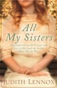 Cover-Bild zu Lennox, Judith: All My Sisters (eBook)
