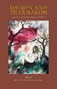 Cover-Bild zu Schulke, Daniel A. (Hrsg.): Daimon and Pharmakon: Essays on the Nexus of Entheogens and the Occult