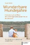 Cover-Bild zu Schmidt, Claus M.: Wunderbare Hundejahre