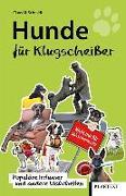 Cover-Bild zu Schmidt, Claus M.: Hunde für Klugscheißer