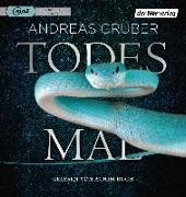 Cover-Bild zu Gruber, Andreas: Todesmal