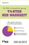 Cover-Bild zu Berlin, Katja: Torten der Wahrheit (eBook)