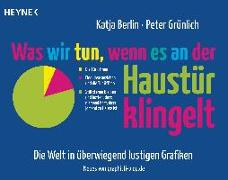 Cover-Bild zu Berlin, Katja: Was wir tun, wenn es an der Haustür klingelt