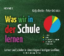 Cover-Bild zu Berlin, Katja: Was wir in der Schule lernen (eBook)