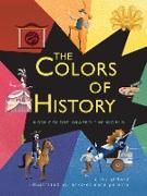 Cover-Bild zu Gifford, Clive: The Colors of History (eBook)