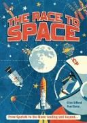 Cover-Bild zu Gifford, Clive: The Race to Space (eBook)