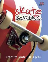 Cover-Bild zu Gifford, Clive: Skateboarding (eBook)