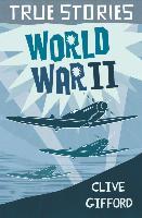 Cover-Bild zu Gifford, Clive: World War Two (eBook)