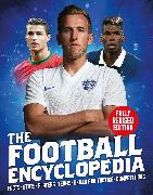 Cover-Bild zu Gifford, Clive: The Kingfisher Football Encyclopedia