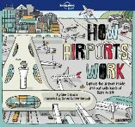 Cover-Bild zu Lonely Planet: How Airports Work