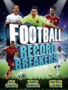 Cover-Bild zu Gifford, Clive: Football Record Breakers