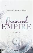 Cover-Bild zu Johnson, Julie: Diamond Empire - Forbidden Royals (eBook)