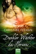 Cover-Bild zu Feehan, Christine: Dunkler Wächter des Herzens (eBook)