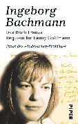 Cover-Bild zu Bachmann, Ingeborg: Das Buch Franza . Requiem für Fanny Goldmann (eBook)