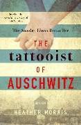 Cover-Bild zu The Tattooist of Auschwitz