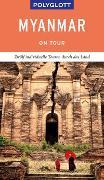 Cover-Bild zu POLYGLOTT on tour Reiseführer Myanmar