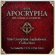 Cover-Bild zu eBook The Apocrypha