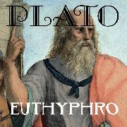 Cover-Bild zu eBook Euthyphro (Plato)