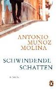 Cover-Bild zu Schwindende Schatten von Muñoz Molina, Antonio