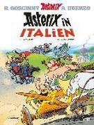 Cover-Bild zu Asterix in Italien von Conrad, Didier