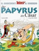 Cover-Bild zu Papyrus des Cäsar von Ferri, Jean-Yves