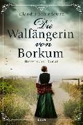 Cover-Bild zu Die Walfängerin von Borkum von Schirdewan, Claudia
