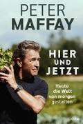 Cover-Bild zu Hier und Jetzt von Maffay, Peter