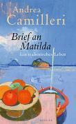 Cover-Bild zu Brief an Matilda von Camilleri, Andrea