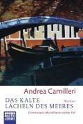 Cover-Bild zu Das kalte Lächeln des Meeres von Camilleri, Andrea