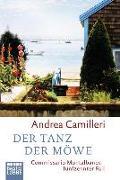 Cover-Bild zu Der Tanz der Möwe von Camilleri, Andrea