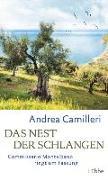 Cover-Bild zu Das Nest der Schlangen von Camilleri, Andrea