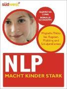 Cover-Bild zu NLP macht Kinder stark (eBook) von Schweppe, Ronald P.