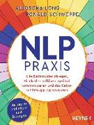 Cover-Bild zu NLP-Praxis von Long, Aljoscha