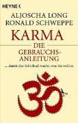 Cover-Bild zu Karma - die Gebrauchsanleitung von Long, Aljoscha