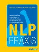 Cover-Bild zu NLP Praxis von Schweppe, Ronald
