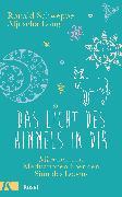Cover-Bild zu Das Licht des Himmels in dir (eBook) von Long, Aljoscha