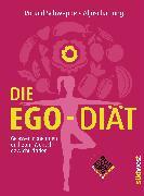 Cover-Bild zu Die Ego-Diät (eBook) von Long, Aljoscha