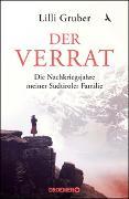 Cover-Bild zu Der Verrat von Gruber, Lilli