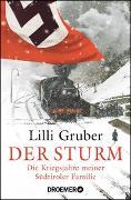 Cover-Bild zu Der Sturm von Gruber, Lilli