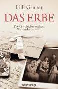 Cover-Bild zu Das Erbe (eBook) von Gruber, Lilli
