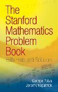Cover-Bild zu The Stanford Mathematics Problem Book (eBook) von Polya, George