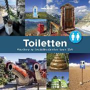 Cover-Bild zu Toiletten von Völler, Susanne (Übers.)