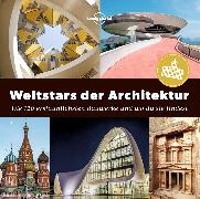 Cover-Bild zu Weltstars der Architektur von Planet, Lonely
