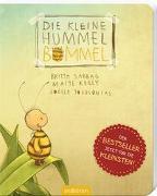 Cover-Bild zu Die kleine Hummel Bommel (Pappbilderbuch) von Sabbag, Britta