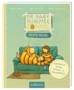 Cover-Bild zu Die Baby Hummel Bommel - Erste Reime von Sabbag, Britta