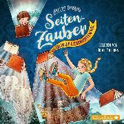Cover-Bild zu Seitenzauber (Audio Download) von Sabbag, Britta