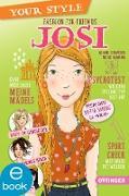 Cover-Bild zu Your Style (eBook) von Schwörer, Ariane