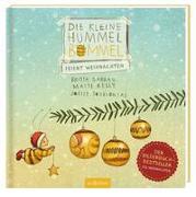 Cover-Bild zu Die kleine Hummel Bommel feiert Weihnachten von Sabbag, Britta